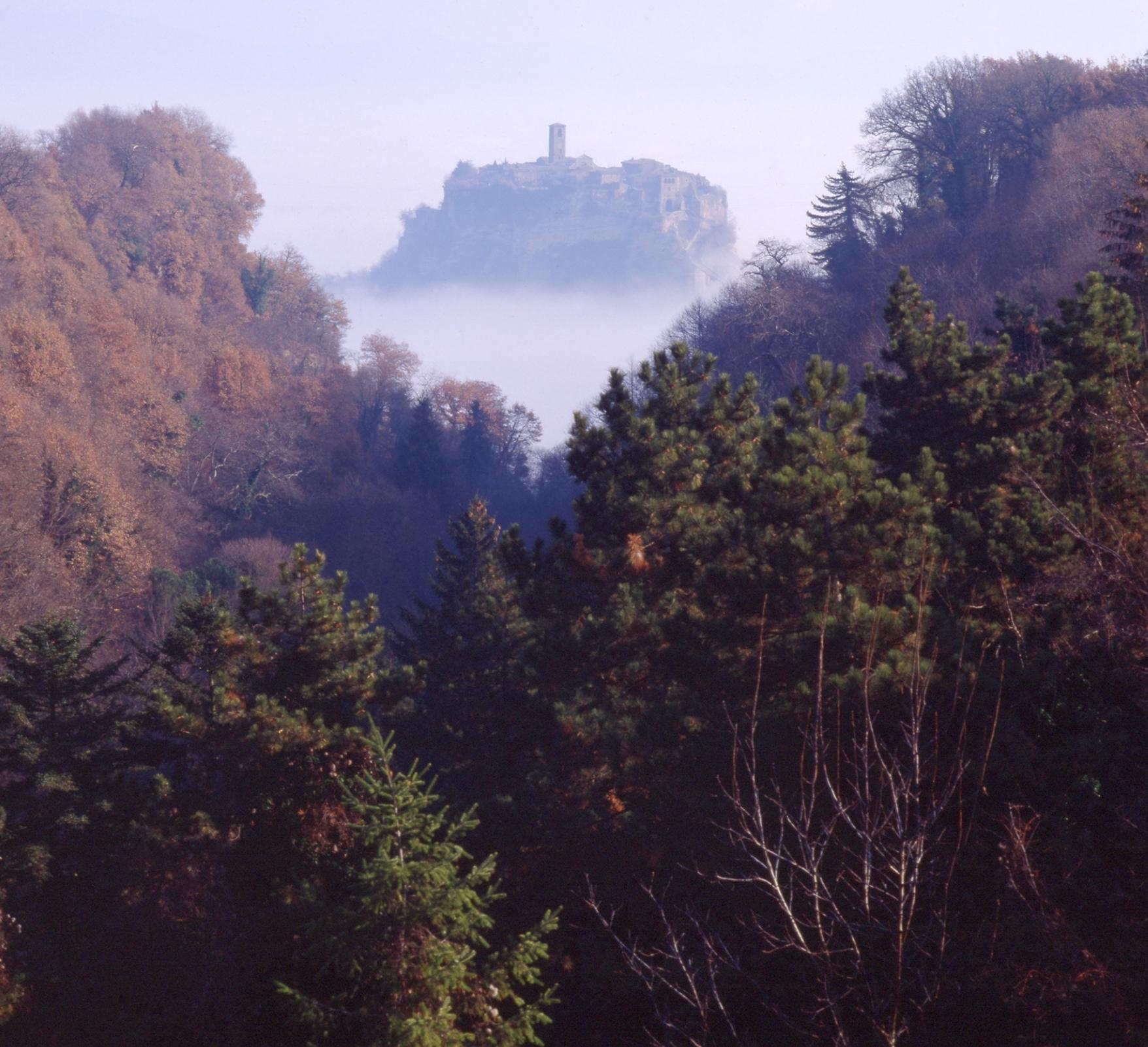 Tour guidato di 6 giorni alla scoperta dei borghi degli Etruschi - Italywow