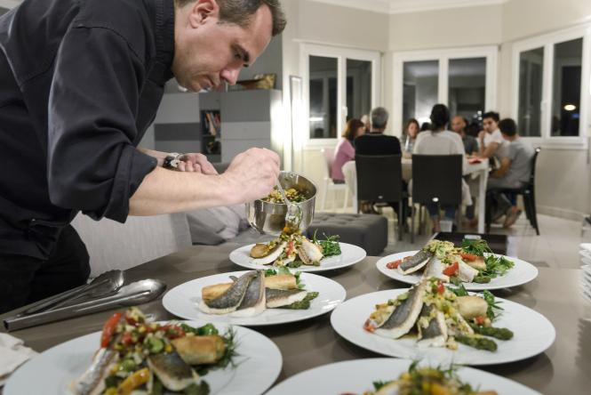 Soggiorno nel Chianti con chef personale - Italywow