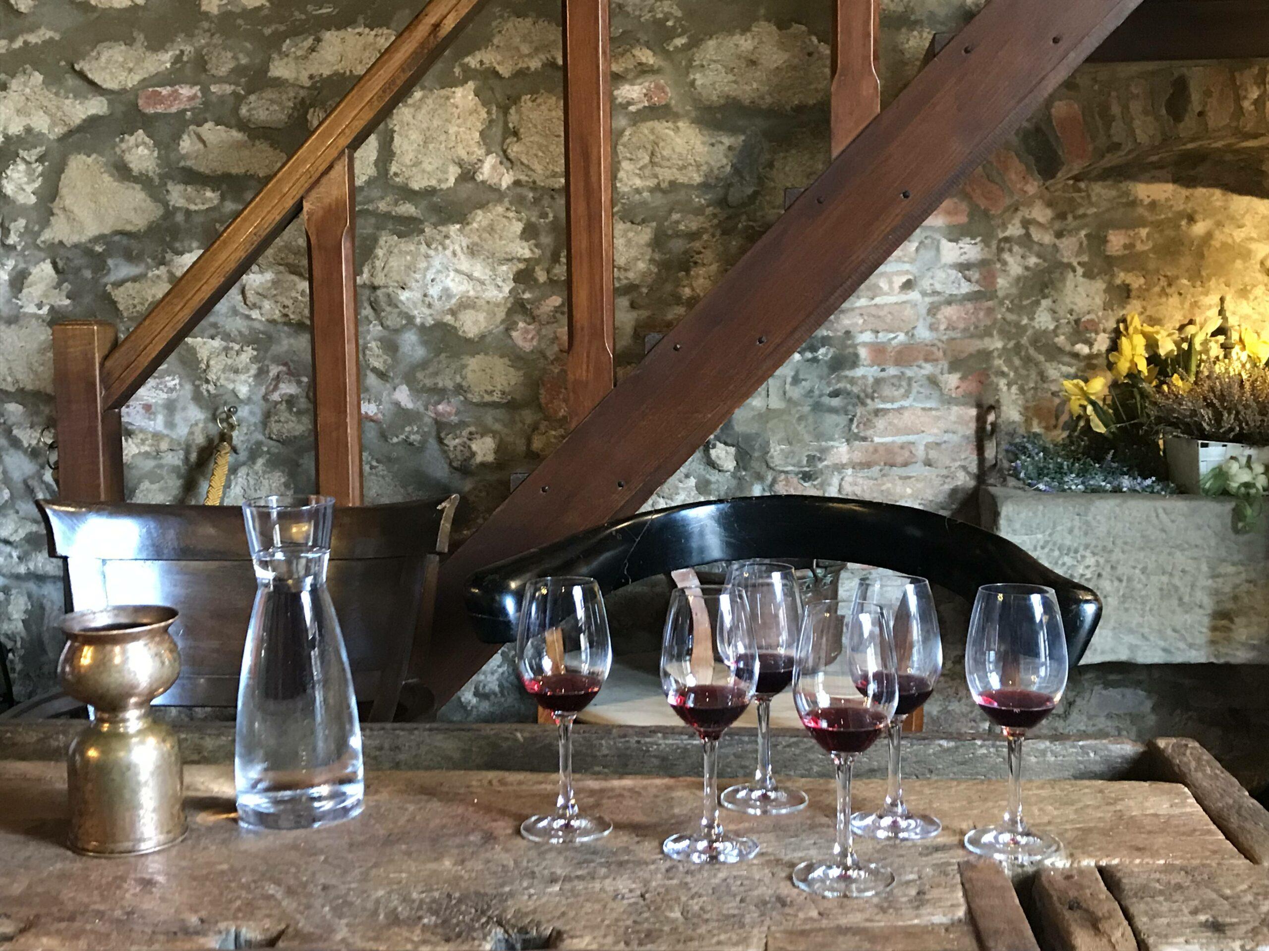 degustazione di vino_travel app_italy wow app