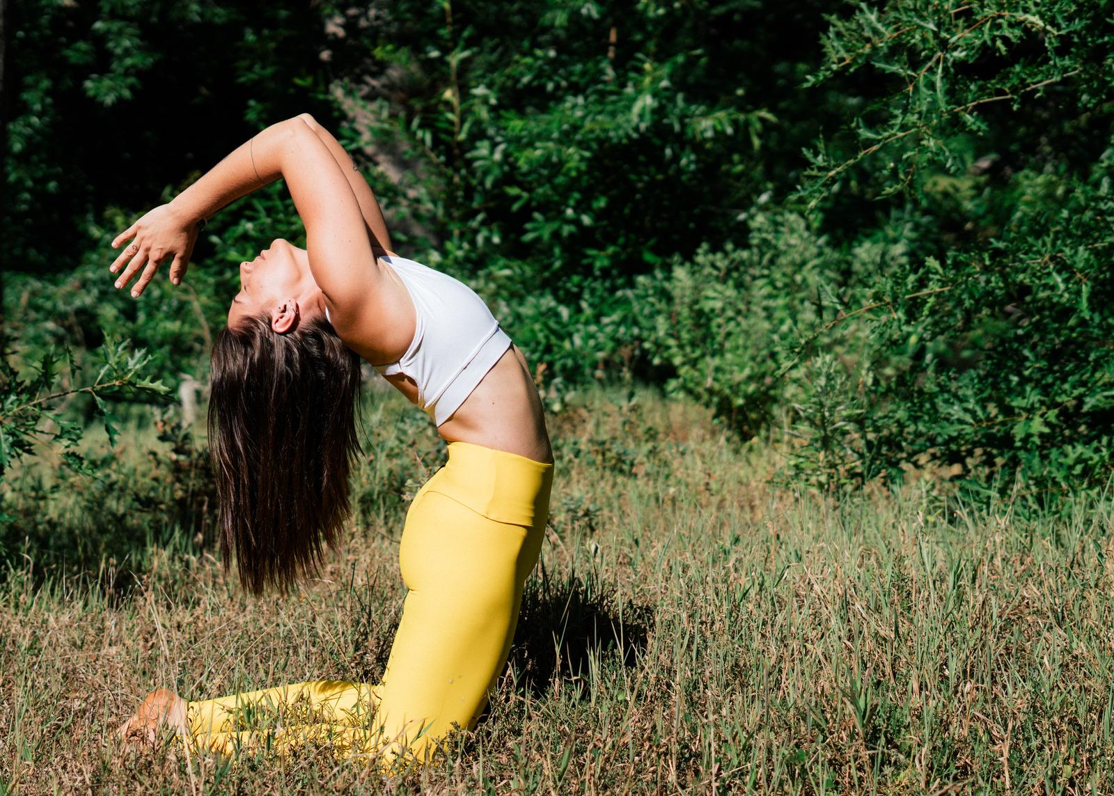 Yoga Italia