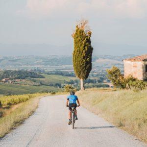 Soggiorno enogastronomico in Toscana con tour in bici - Italywow