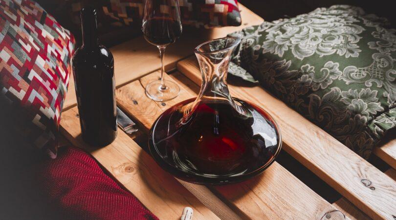 Come organizzare una degustazione di vini: 6 idee da cui prendere spunto